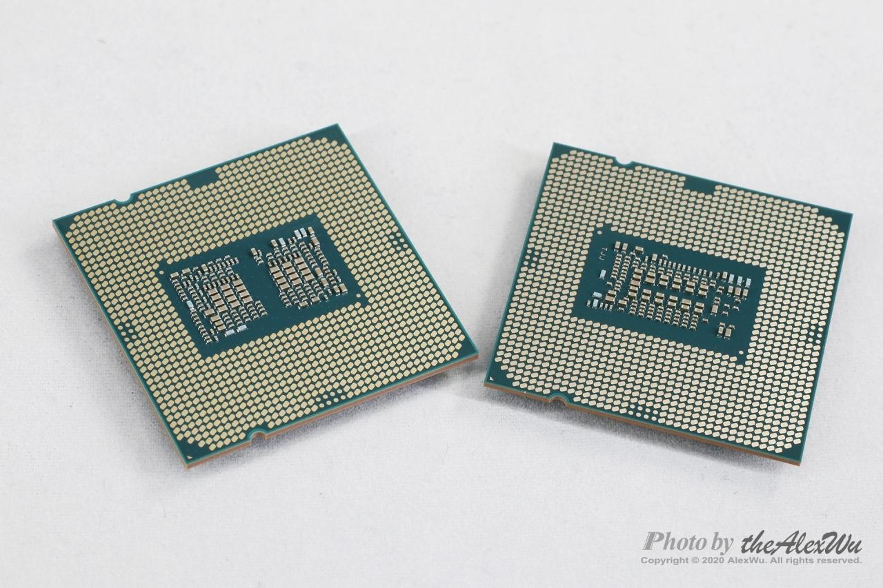 CPU大樂透:10400 & 10700K