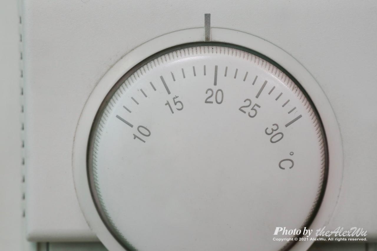 室溫25度……嗎?