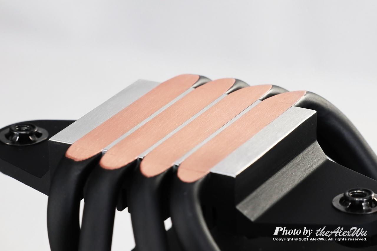 〈Enermax CPU Air Cooler〉ETS-F40-FS SeriesARGB
