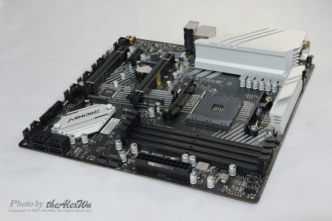 NOT Review: BIOSTAR B550M-SILVERMotherboard